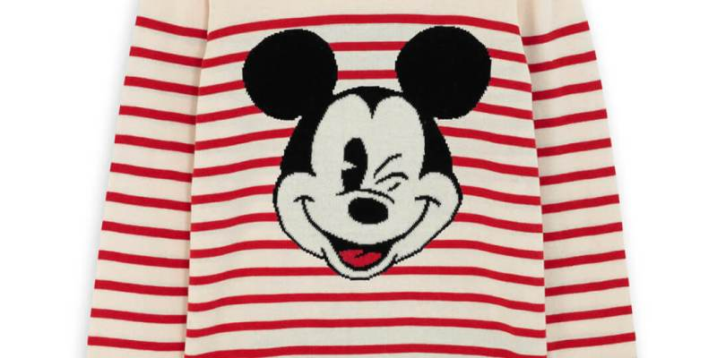 New On ShopDisney 12 29 17 5 Disney Items From Cath Kidston Mix Vintage British Style With Mickey Mouse