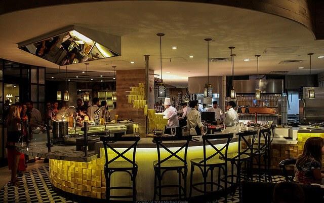 Universal Studios Hollywood to open Vivo Italian Kitchen on CityWalk ...