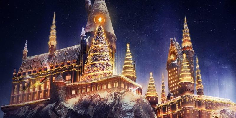 universal orlando announces dates for harry potter christmas grinchmas and more kicking off nov 17