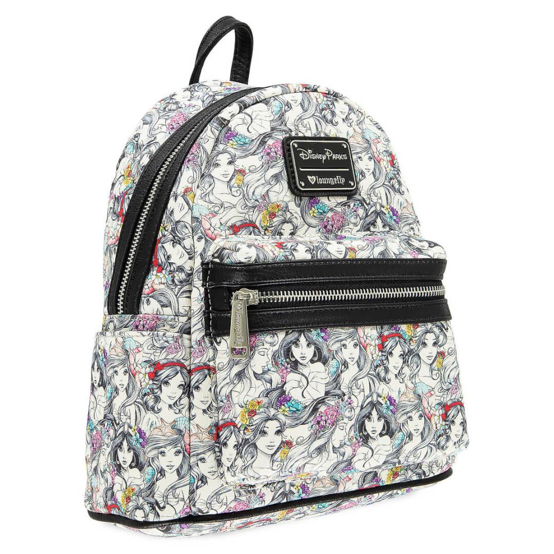 059b11a10364 Best Mini Backpack For Disney- Fenix Toulouse Handball