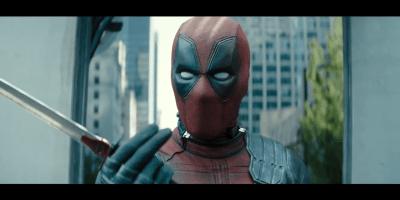 final trailer for Deadpool 2