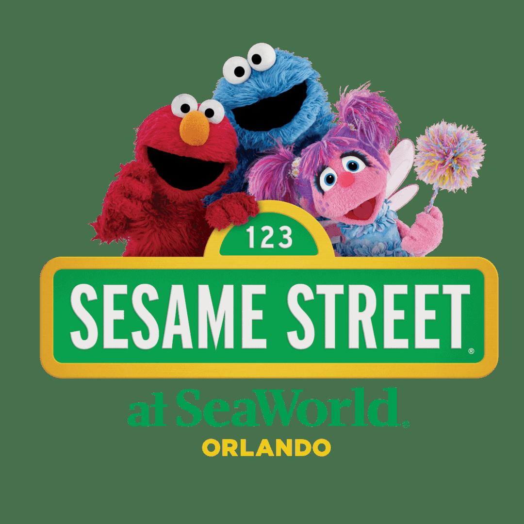 SeaWorld Orlando announces new Sesame Street-themed land