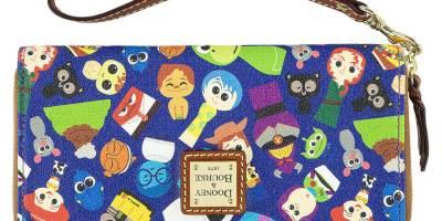 Pixar accessories
