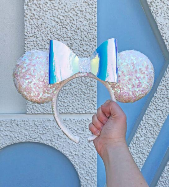 Ice Cream Bar Ears