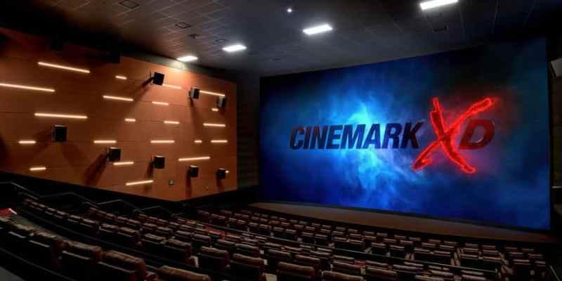Cinemark To Replace Citywalk Amc Theatres At Universal Orlando Resort