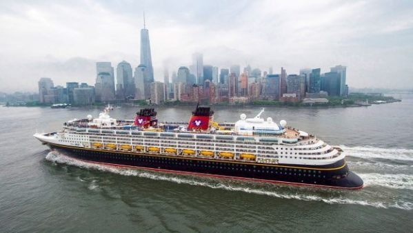 Disney Cruise Line offers exciting sailings aboard the Disney Magic from New York to Canada, Bermuda and more (insidethemagic.net)