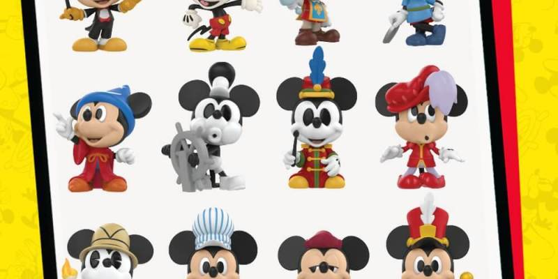Mickey's 90th Anniversary Funko POP!