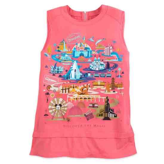 Disney Parks-inspired