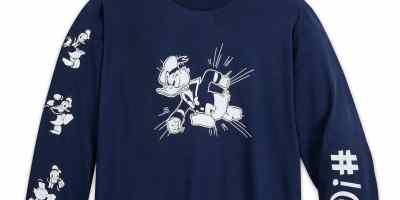 Disney Graphic T-Shirts