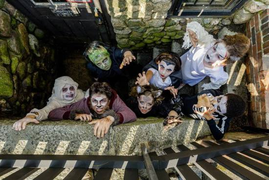 Salem Haunted Happenings