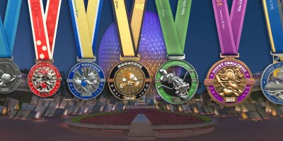 2019 Walt Disney World Marathon