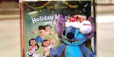 Lilo & Stitch game