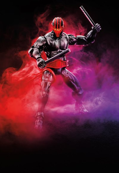 Marvel Night Thrasher