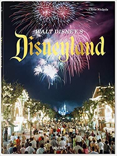 Disney History Book