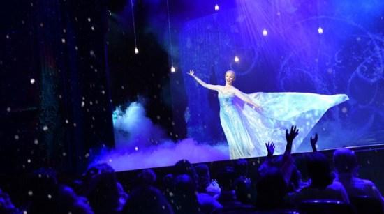 Frozen, A Musical Spectacular