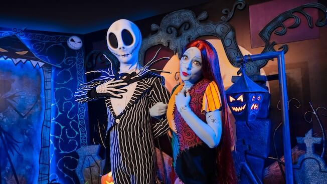 journey to halloween town - Halloweentown Nightmare Before Christmas