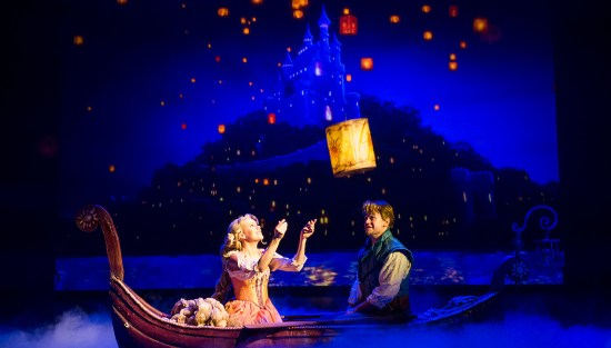 Tangled: The Musical