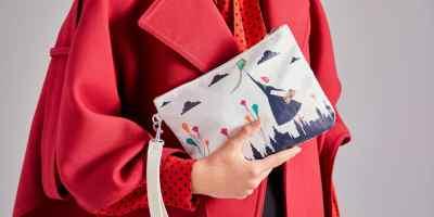 Kipling Mary Poppins