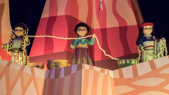 it's a small world holiday overlay