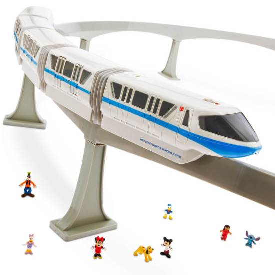 Walt Disney World Resort Monorail