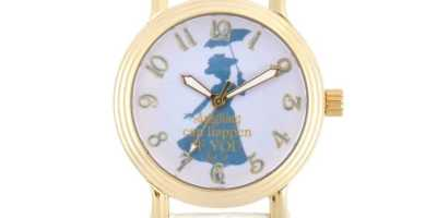 Mary Poppins Returns merchandise: Mary Poppins Watch