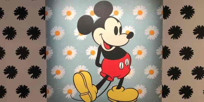 Mickey: The True Original Exhibition
