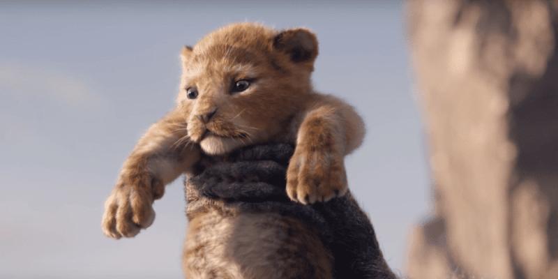 Lion King Live-action remake