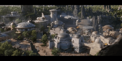 Disney Parks attractions 2019