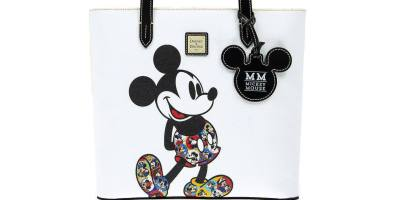Mickey Mouse dooney