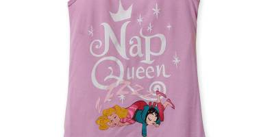 Aurora and Vanellope Tank Top for Women - Ralph Breaks the Internet