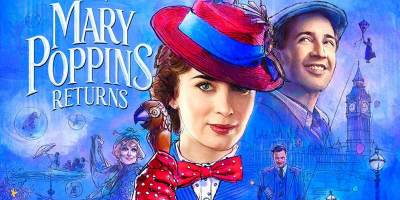 Mary Poppins Returns sequel