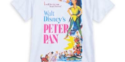 Disney t-shirts for men