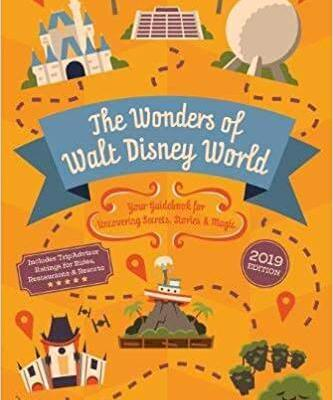 Disney planning books