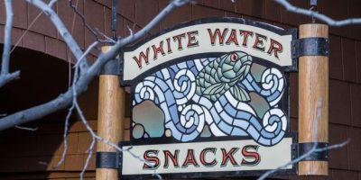 white water snacks