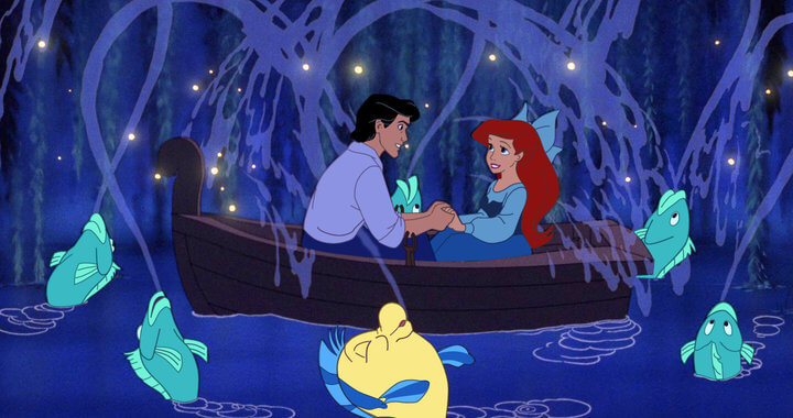"""Voice of Ariel, Jodi Benson discusses death threats, sexism, anti-family messaging of """"The Little Mermaid"""""""