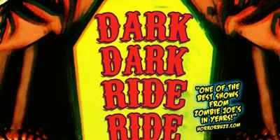 DarkDark-RideRide