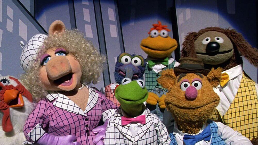 """New """"Muppets"""" series reportedly coming to Disney+ from ..."""