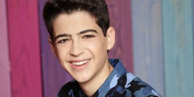 "Disney Channel makes history with first character to say ""I'm gay"" on screen"
