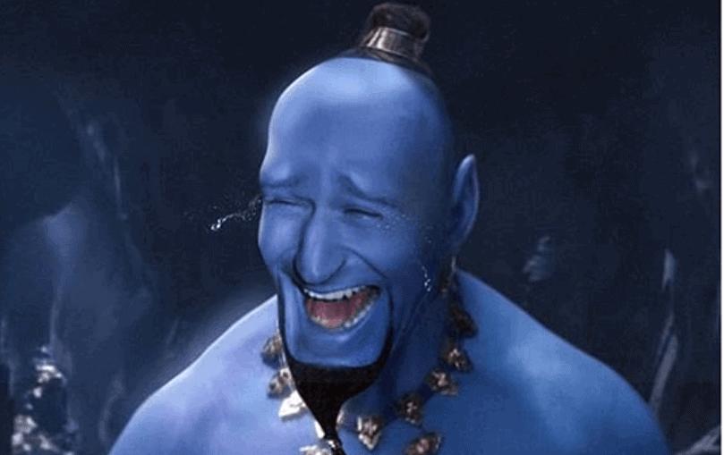 Will Smith Genie: Disney Fan Swaps Will Smith For Robin Williams As Genie In
