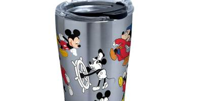 Mickey Mouse Tervis
