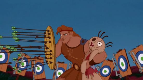 """Disney's """"Hercules"""" is coming off of the big screen and onto the stage"""