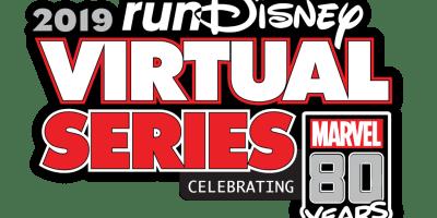 runDisney virtual series
