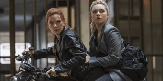 Where the MCU Is Headed After Stunning 'Black Widow' Post-Credit Scene – Inside the Magic