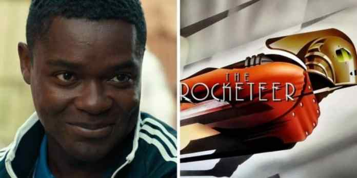 Star Wars' Voice Actor Will Produce Disney's 'Rocketeer' Sequel | Inside  the Magic
