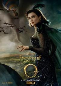 Plakat: Evanora