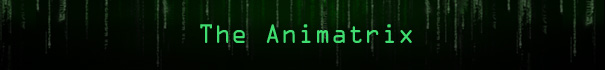 The Animatrix - Der Film