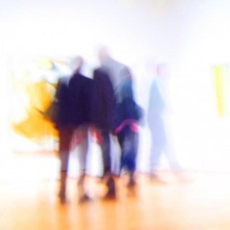 Yellow 1, Kaitlin Martin. 2011.