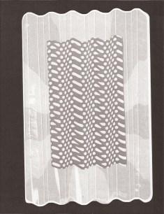 Untitled INSIDE Collage Suite (part I) 1, Jefre Harwoods. 2012