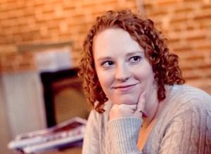 Stephanie Hinderer