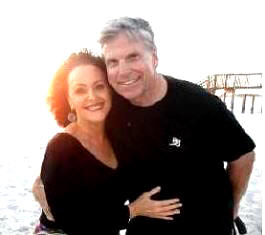 Ann and Ted Bleymaier